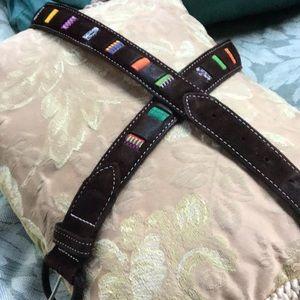 Awesome unisex belt